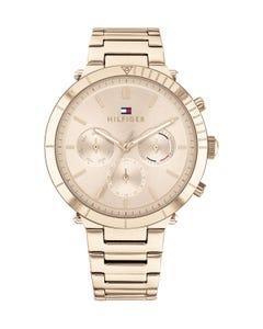 Reloj Tommy Hilfiger Emery 1782347 Para Dama