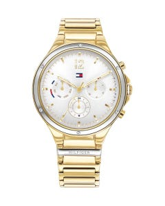 Reloj Tommy Hilfiger Eve 1782278 Para Dama