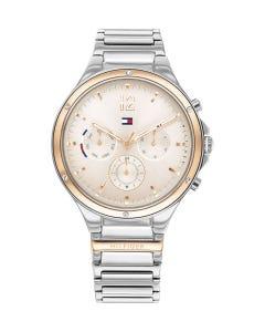 Reloj Tommy Hilfiger Eve 1782279 Para Dama