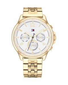 Reloj Tommy Hilfiger Harper 1782223 Para Dama
