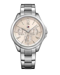 Reloj Tommy H. Savannah para Dama