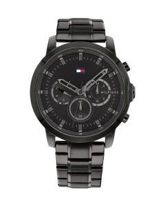 Reloj Tommy Hilfiger Jameson 1791795 Para Caballero