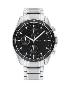 Reloj Tommy Hilfiger Parker 1791835 Para Caballero