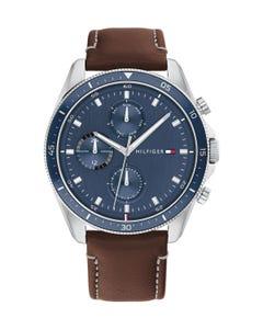 Reloj Tommy Hilfiger Parker 1791837 Para Caballero