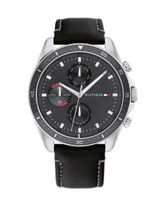 Reloj Tommy Hilfiger Parker 1791838 Para Caballero