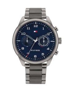 Reloj Tommy Hilfiger Patrick 1791782 Para Caballero