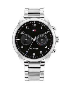 Reloj Tommy Hilfiger Patrick 1791784 Para Caballero