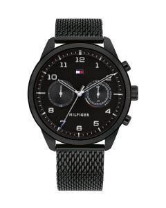 Reloj Tommy Hilfiger Patrick 1791787 Para Caballero