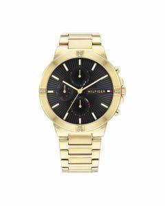 Reloj Tommy Hilfiger Talia 1782380 Para Dama
