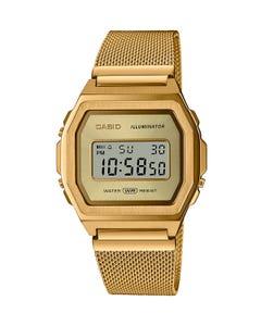Reloj Casio Vintage A100 Unisex