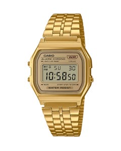 Reloj Casio Vintage A158WETG unisex