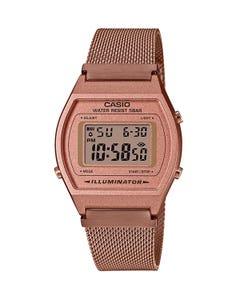 Reloj Casio Vintage B640 para Dama