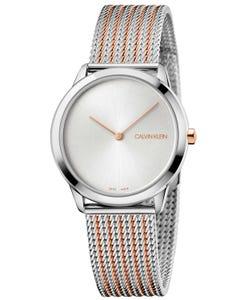 Reloj Calvin Klein Minimal para Dama
