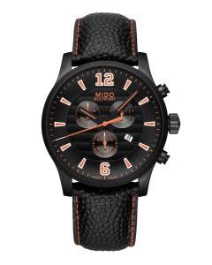 Reloj Mido Multifort Touchdown para Caballero