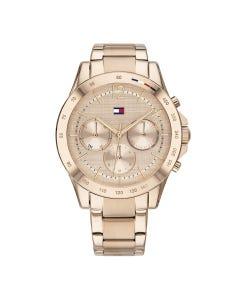 Reloj Tommy Haven Para Dama