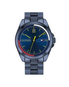 Reloj Tommy Hilfiger Riley 1791689 Caballero