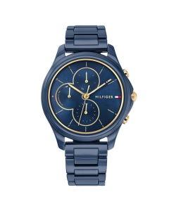 Reloj Tommy Hilfiger Skylar 1782260 Para Dama