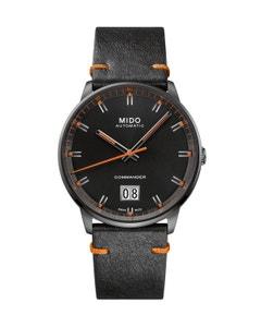 Reloj Mido Commander Ii Big Date para Caballero