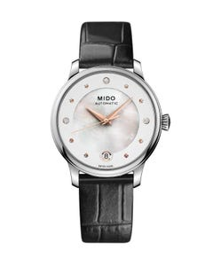 Reloj Mido Baroncelli Lady Day & Night para Dama