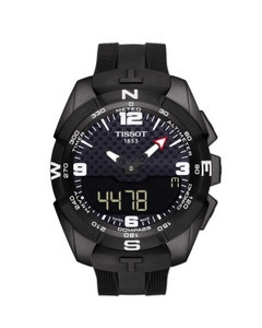Reloj Tissot T-Touch Solar para Caballero