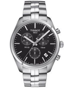 Reloj Tissot Pr 100 Classic para Caballero