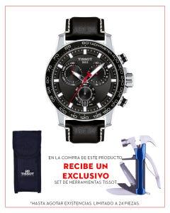 Reloj Tissot SuperSport Chronograph para Caballero