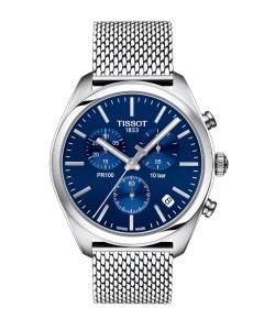 Reloj Tissot pr 100 Quartz para Caballero