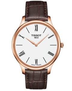 Reloj Tissot Tradition Fine para Caballero