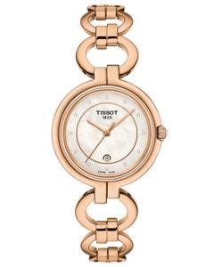 Reloj Tissot Flamingo para Caballero