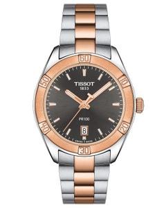 Reloj Tissot Pr100 Sport Chic Lady