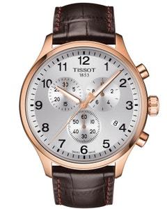 Reloj Tissot Chrono Xl Classic para Caballero