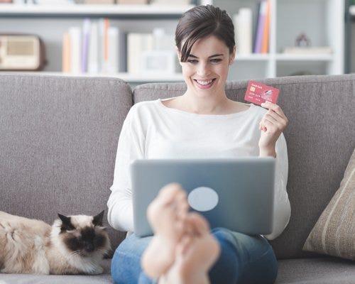 Cómo comprar de forma segura por internet
