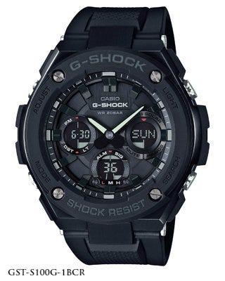 Casio G-Shock GST-S110BD-1BCR