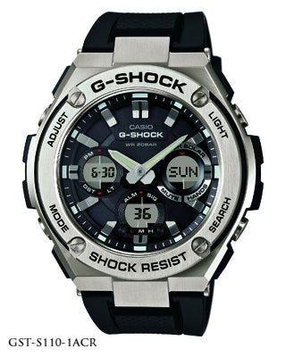 Casio G-Shock GST-S110-1ACR
