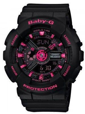Reloj Baby G para dama