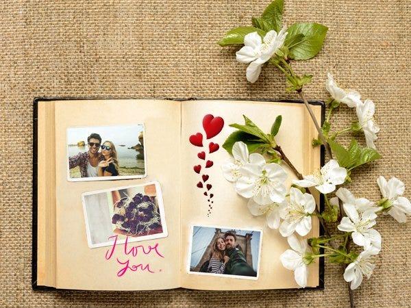 Regalos románticos para San Valentín