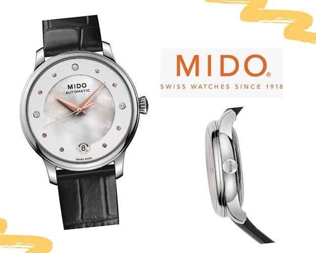 Reloj Mido para dama