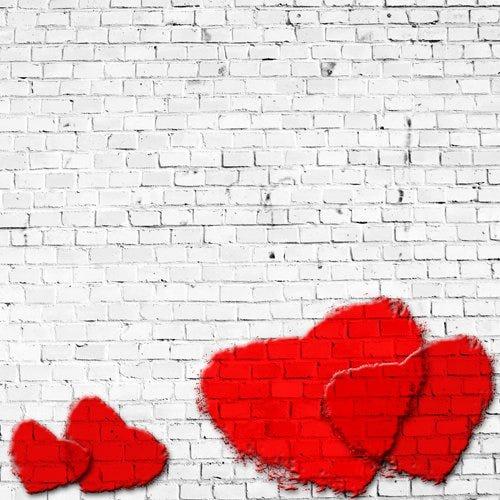 Mural de amor