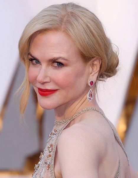 Nicole Kidman / Foto tomada de internet