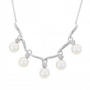 Collas de perlas