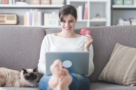 Cómo comprar joyería por internet