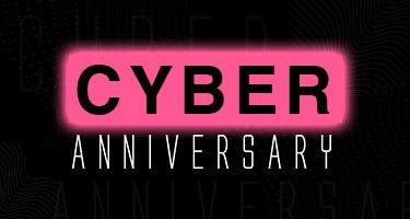 Cyber Anniversario