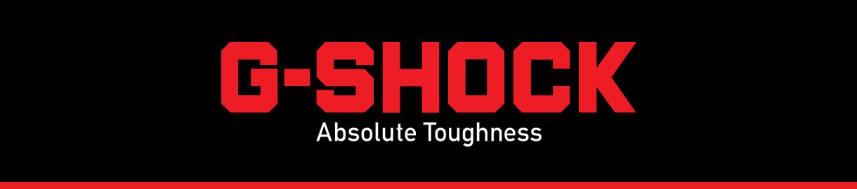 G-Shock Absolute Toughness. El reloj resistente a impactos continúa en una constante evolución, mediante la incorporación de nuevas funciones y diseños.